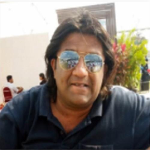 Asfaq Jamwal