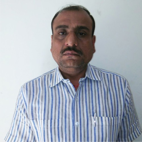 Dhansukh Jain