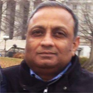 Mr. Aseem kumar