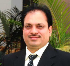 Mr. Rahul Jiwane